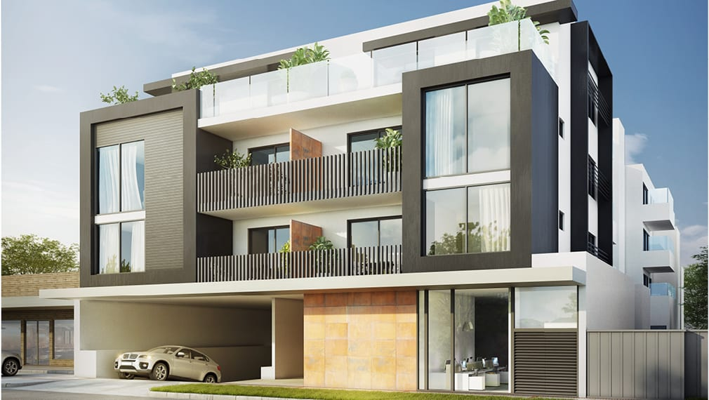 Bentleigh East - Set in an enviable location, Onyx delivers boutique, contemporary apartments.