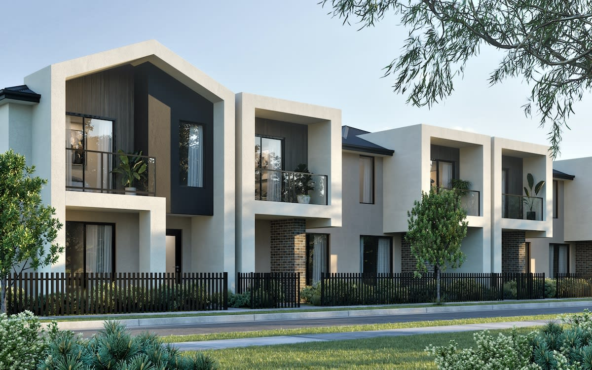 Jinding releases next stage of townhouses at masterplanned Octave in Junction Village