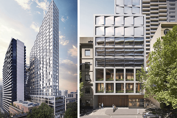 Ormond Group to launch two new hotel concepts in central Melbourne by 2022
