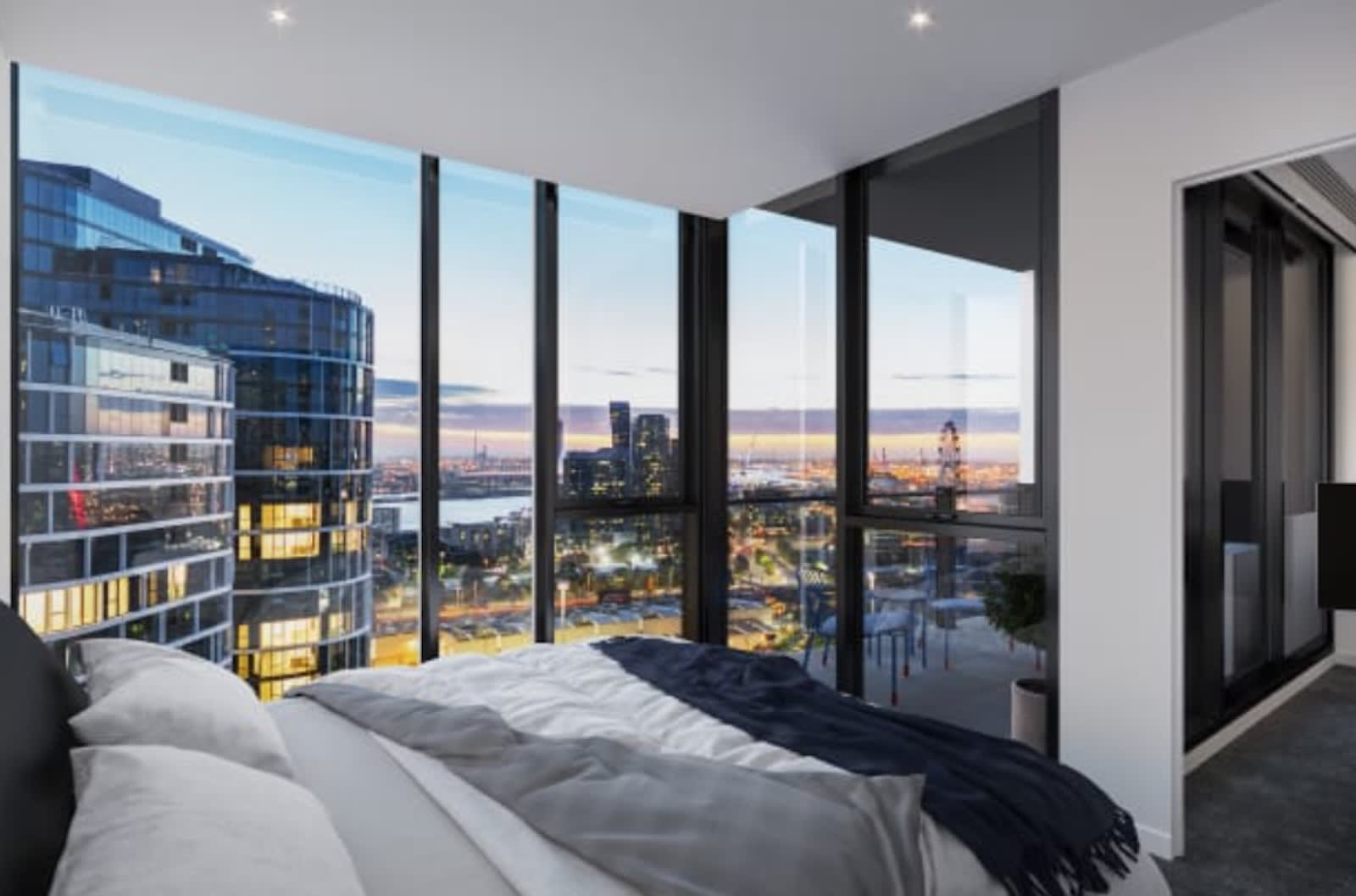 Developer Central equity offering $73,000 in savings at West Melbourne apartment development Parkhill