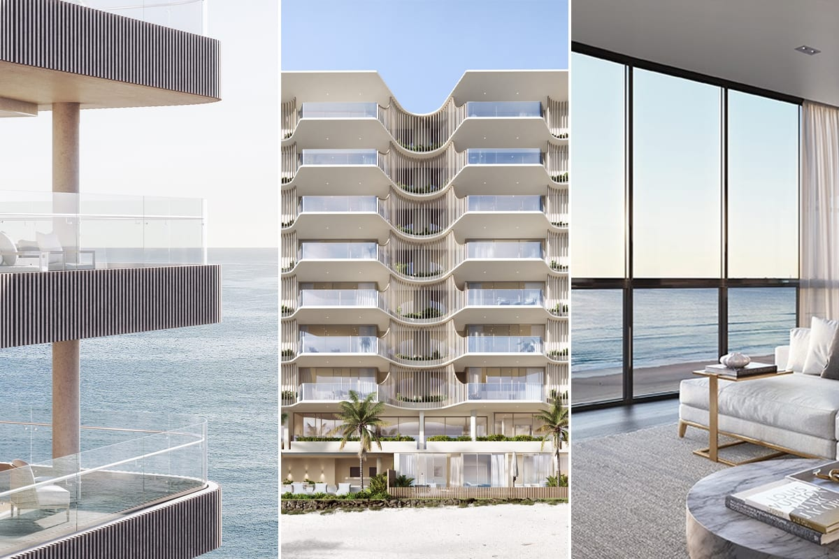 Summer never ends in Queensland: Eight of the best developments across Queensland's coast