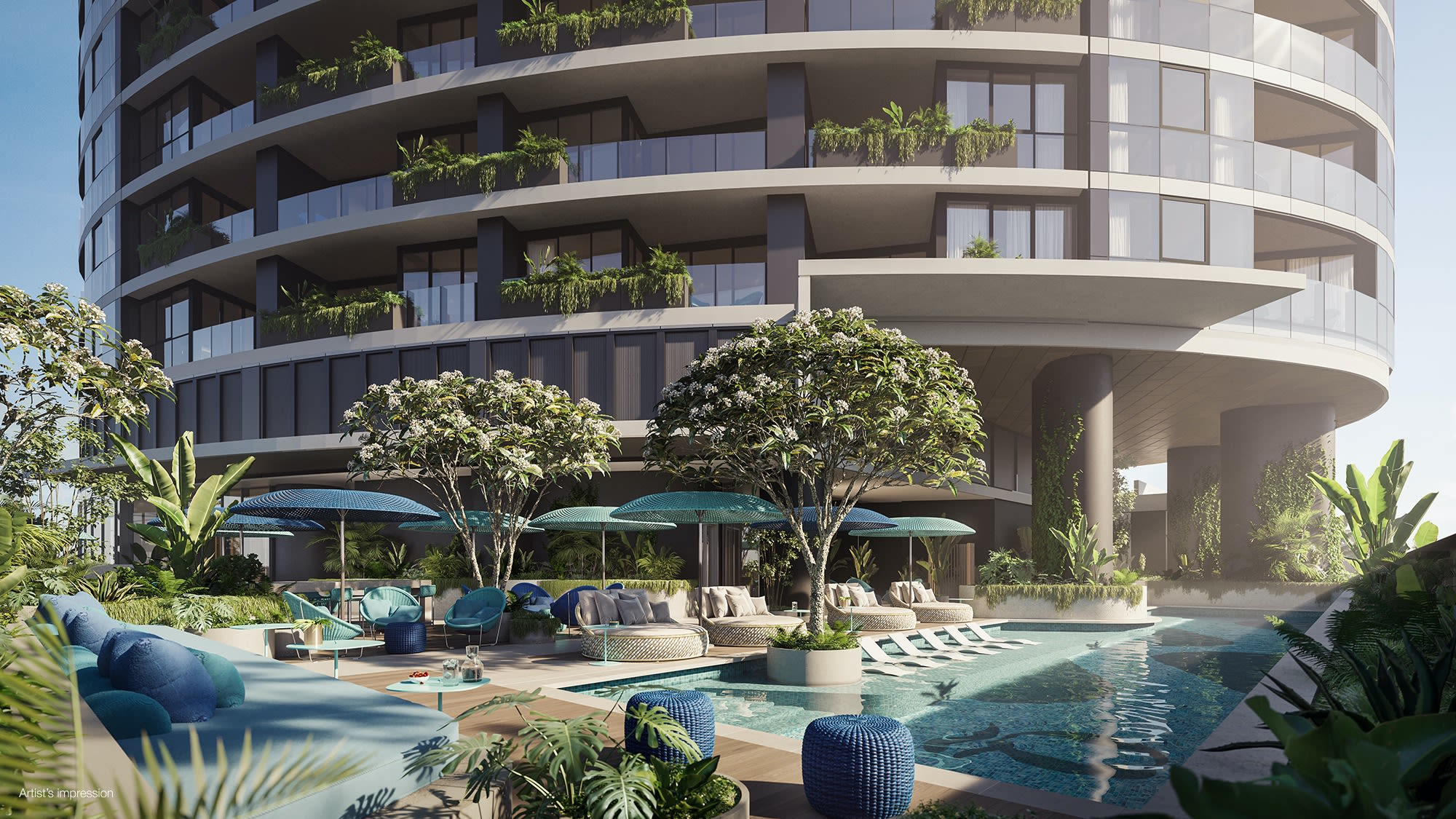 Queen's Wharf Residences gives Brisbane a World Class status!
