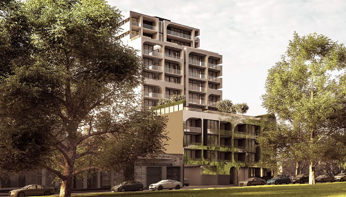 Reflections is a unique opportunity to own a lifestyle in the heart of the highly sought after suburb of North Melbourne.