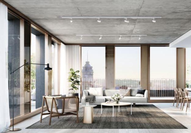 Urban's most popular VIC apartments for investors in Q1 2021