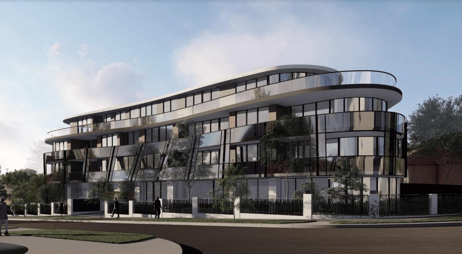 15-17 Marriott Parade: Glen Waverley gets the green light and it's all about the space