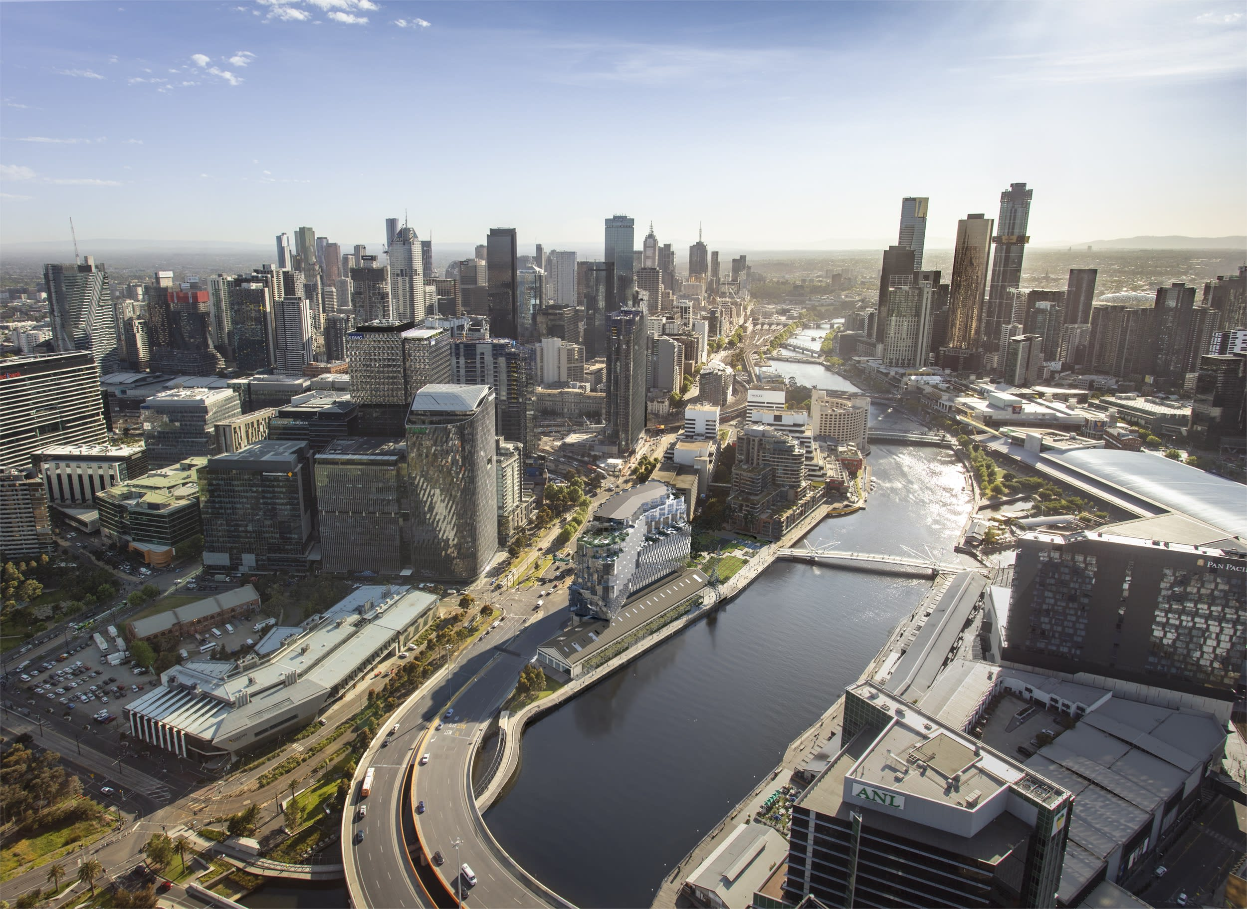 Find out the top reasons why buying in Melbourne's Docklands precinct could be a smart move