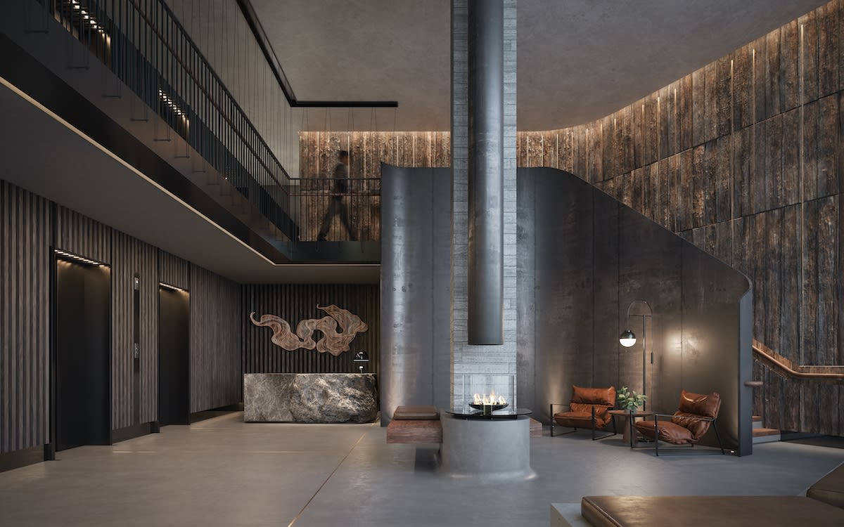 Entrepreneurs and executives favour hotel lifestyle as Seafarers, Docklands sales surge
