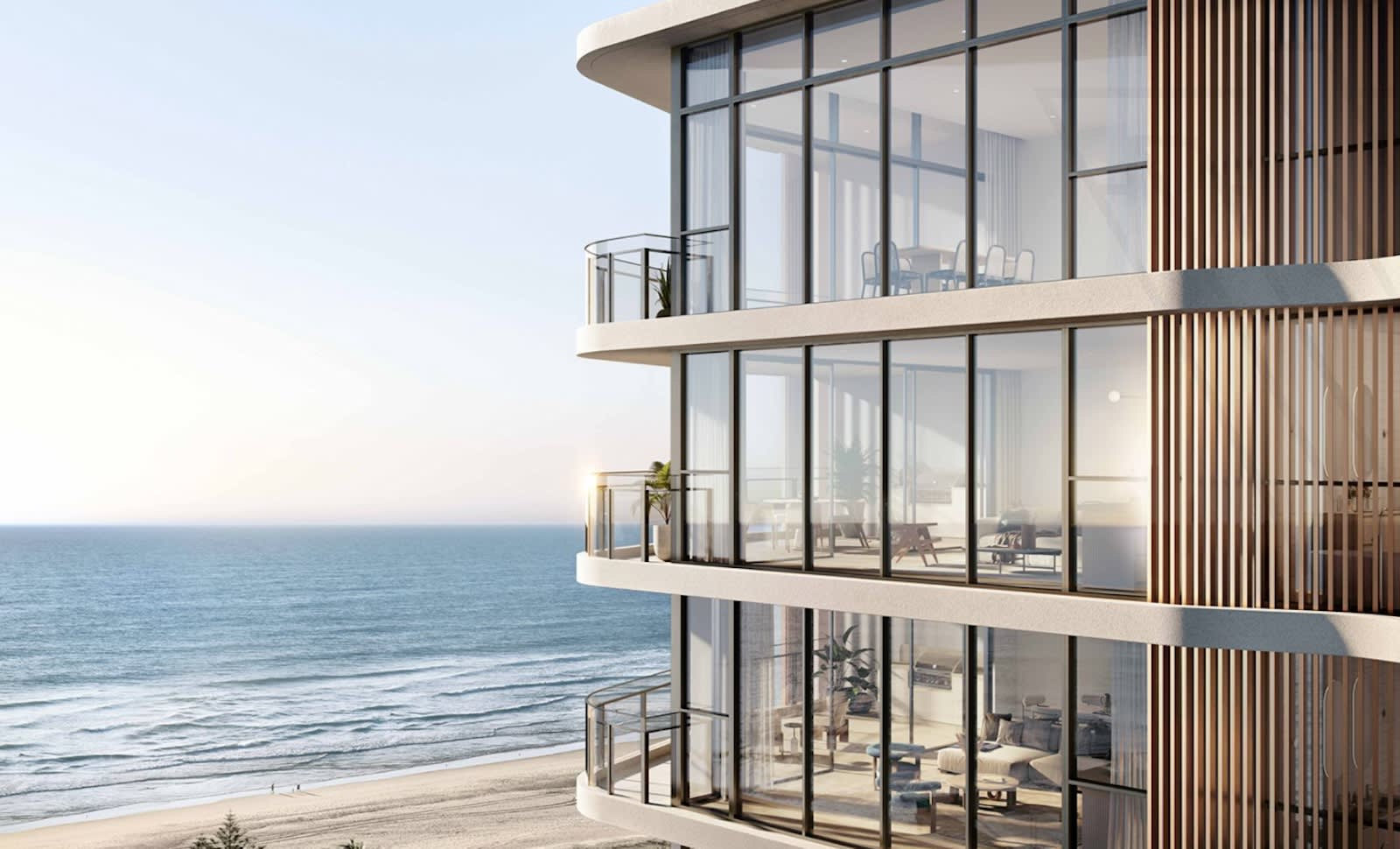 Five reasons the luxury Surfers Paradise development Shoreline should be on a buyers shortlist