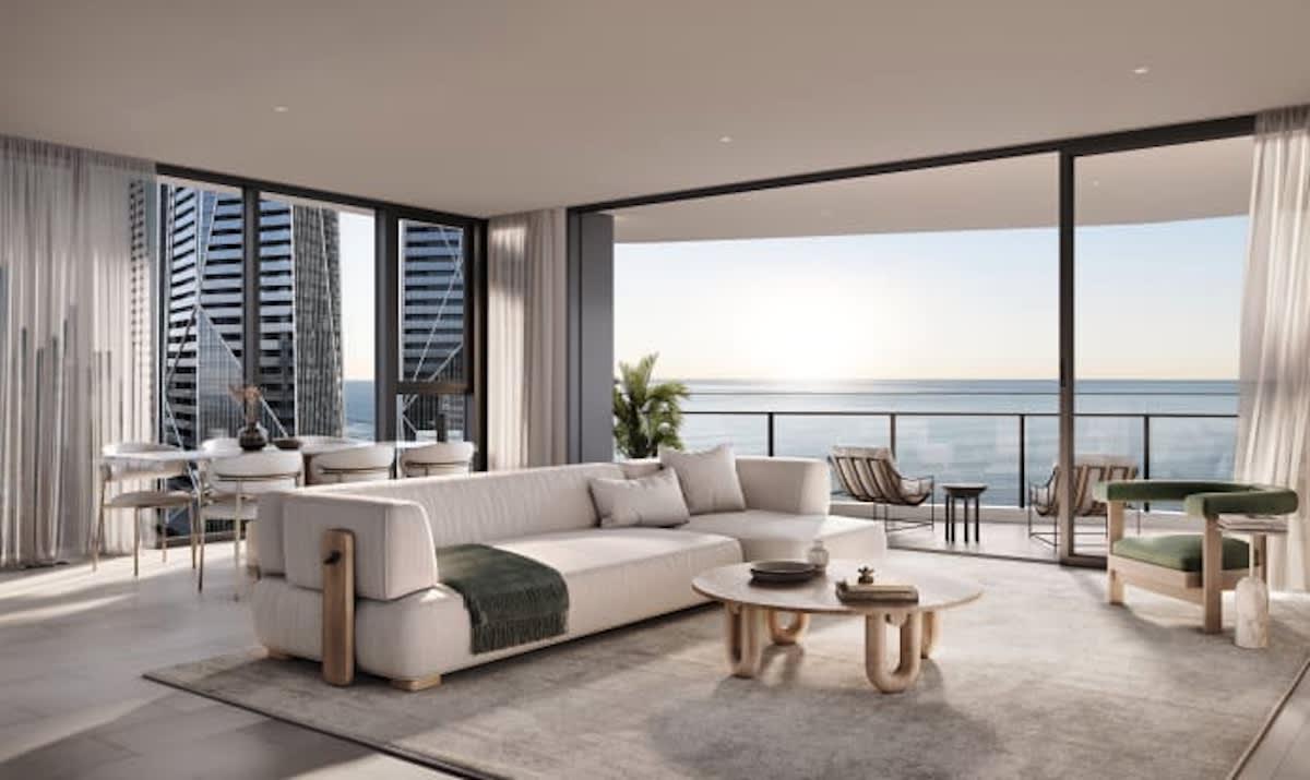 Shoreline design details: Five minutes with BDA Architecture on the luxury Gold Coast development