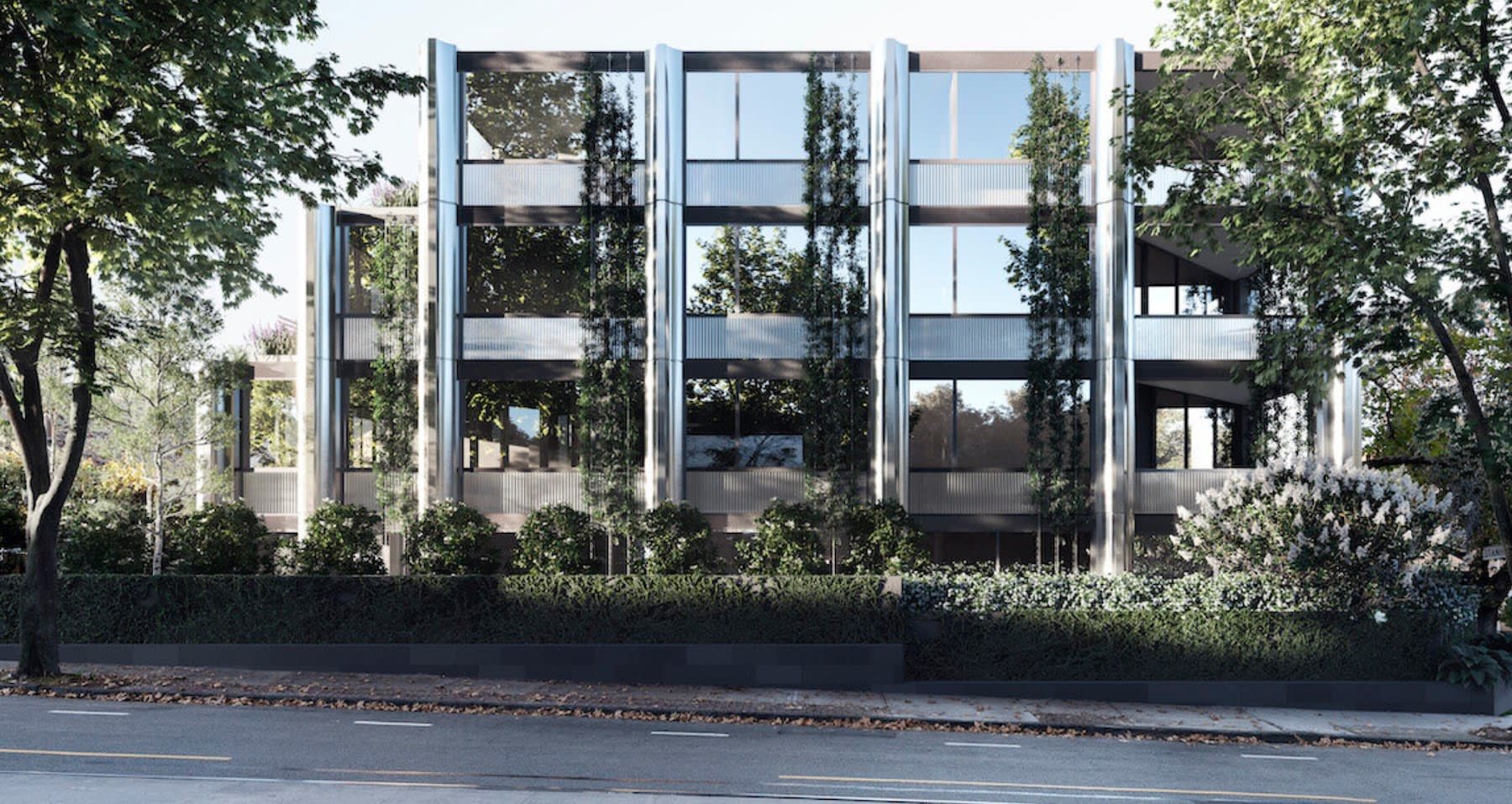 Luxury to hit South Yarra as Stanhope by Kincrest apartment development set for 2021 completion