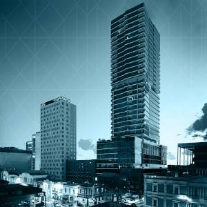 Development to change Adelaide skyline