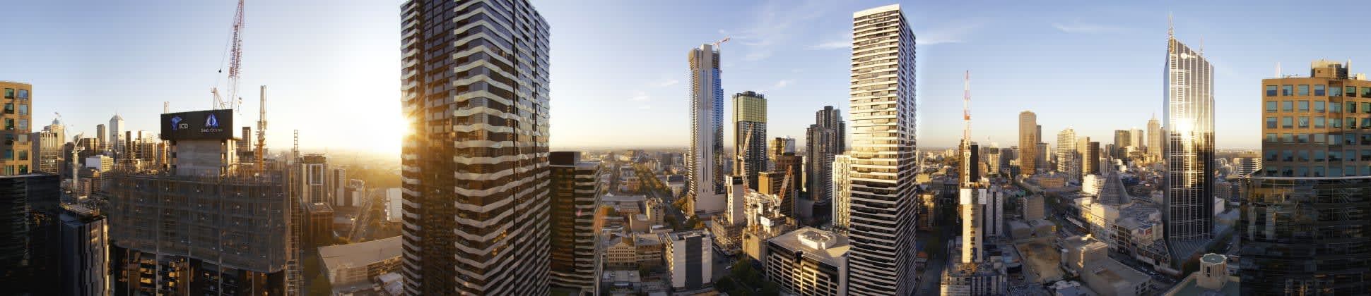 Buying off-the-plan: The ultimate Melbourne city guide for home buyers