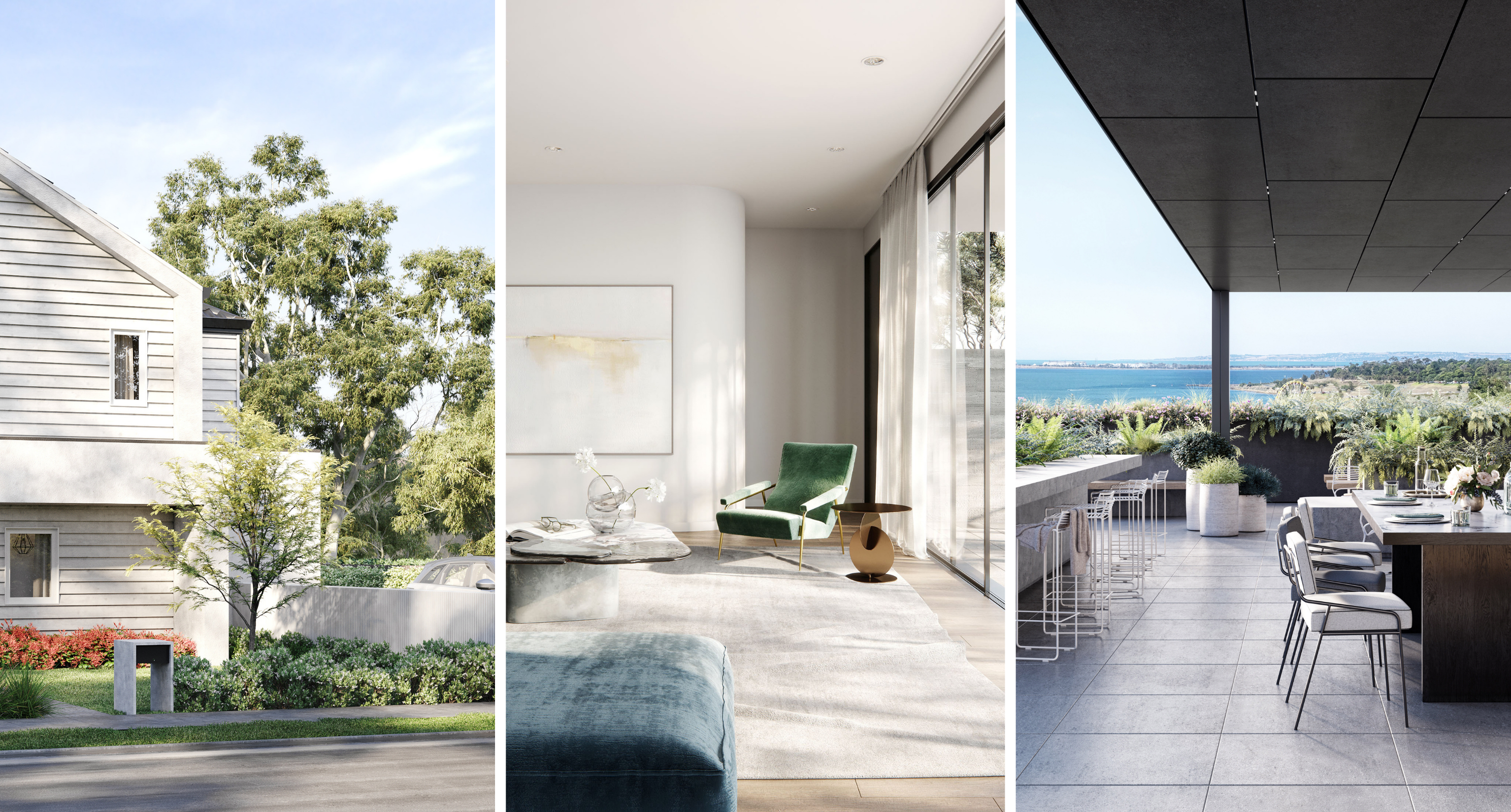Luxury living and rejuvenating retreats: Four of the best premium residences for sale in regional Victoria