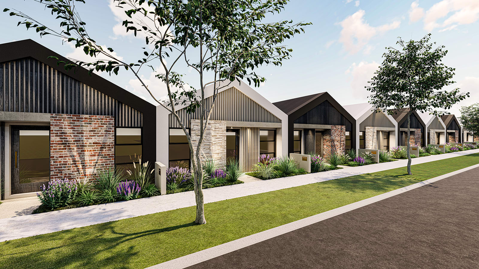 Windermere Estate, Mambourin sees Risland Australia partnered with Tomorrow Homes