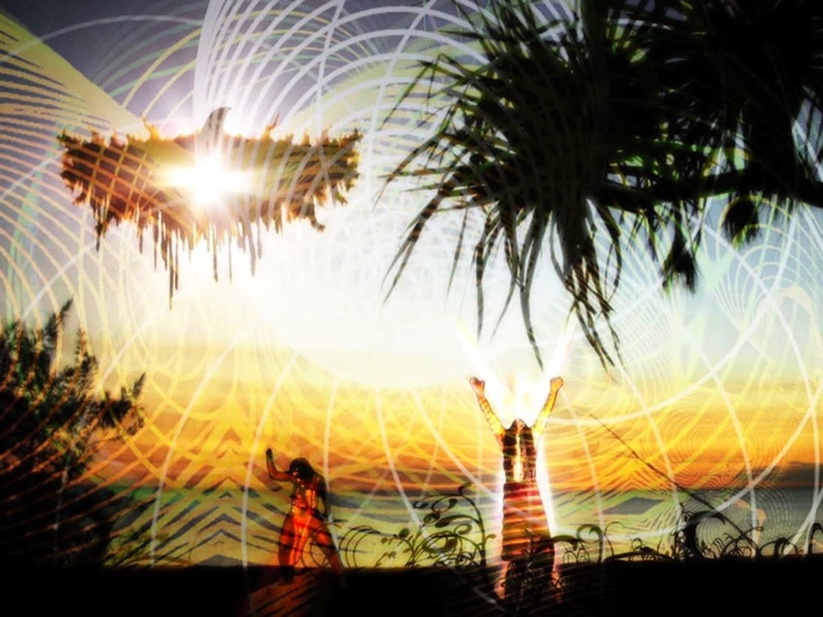 Thornbury and Preston light up for the Darebin Projection Festival