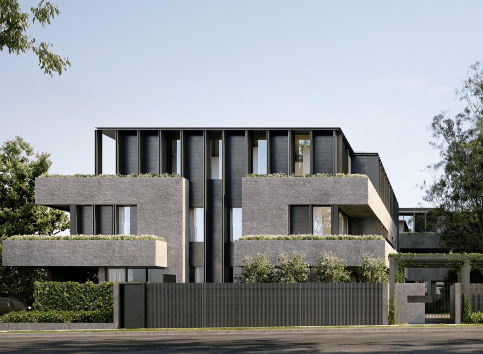 Construction set to begin on Camberwell's Victoria & Burke luxury apartment development