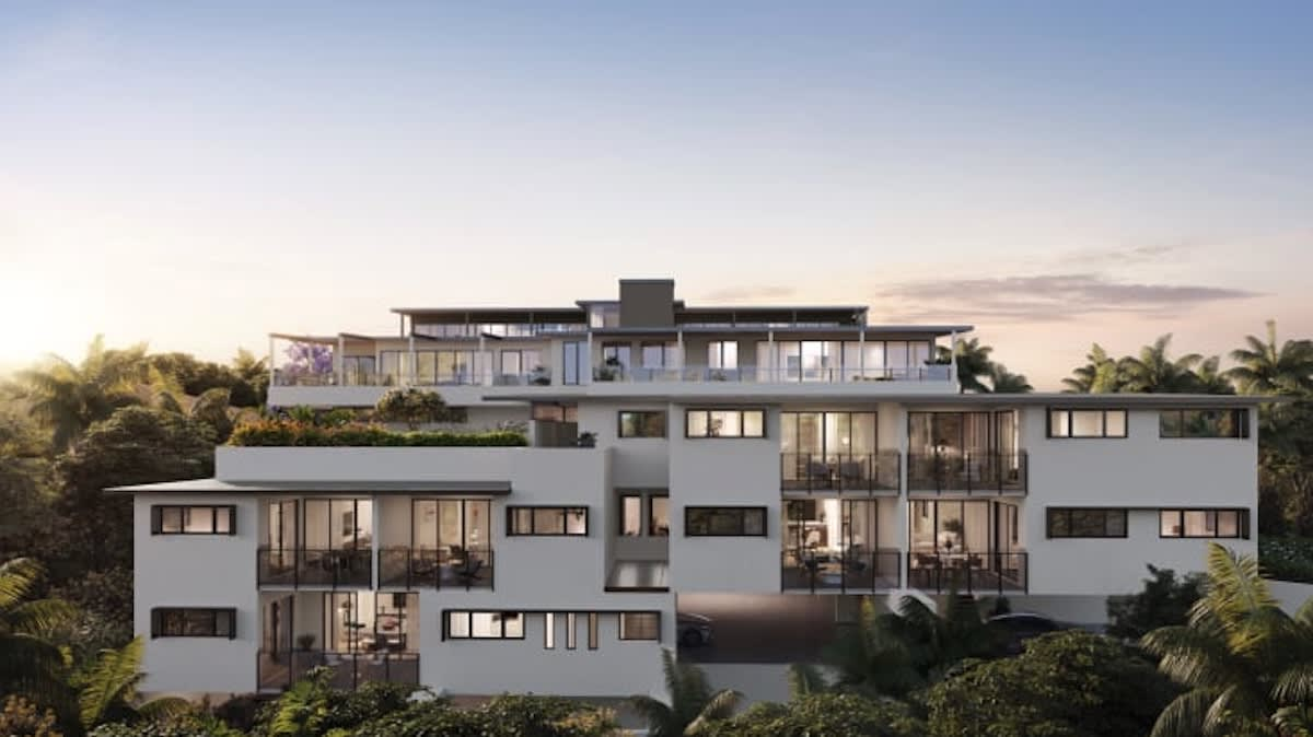 Vistas St Lucia apartments popular with first home buyers as construction finishes