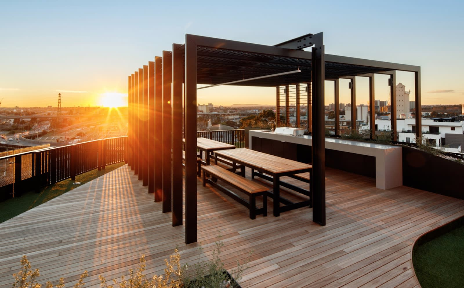 Check out why you should buy in the new West Melbourne apartment development Volaire