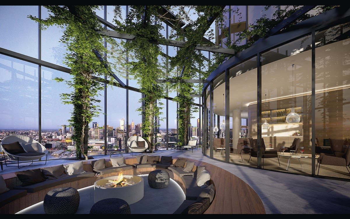 Everything a buyer needs to know about Voyager at Yarra's Edge: Five minutes with Mirvac's General Manager of Residential Victoria