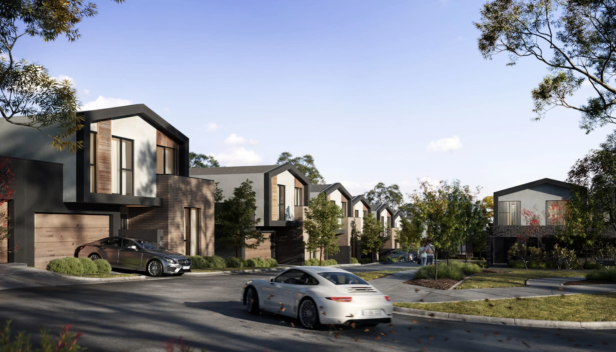 First home buyer demand sees Monolith nearly sell out Waverley Village, Mulgrave townhouses in two days