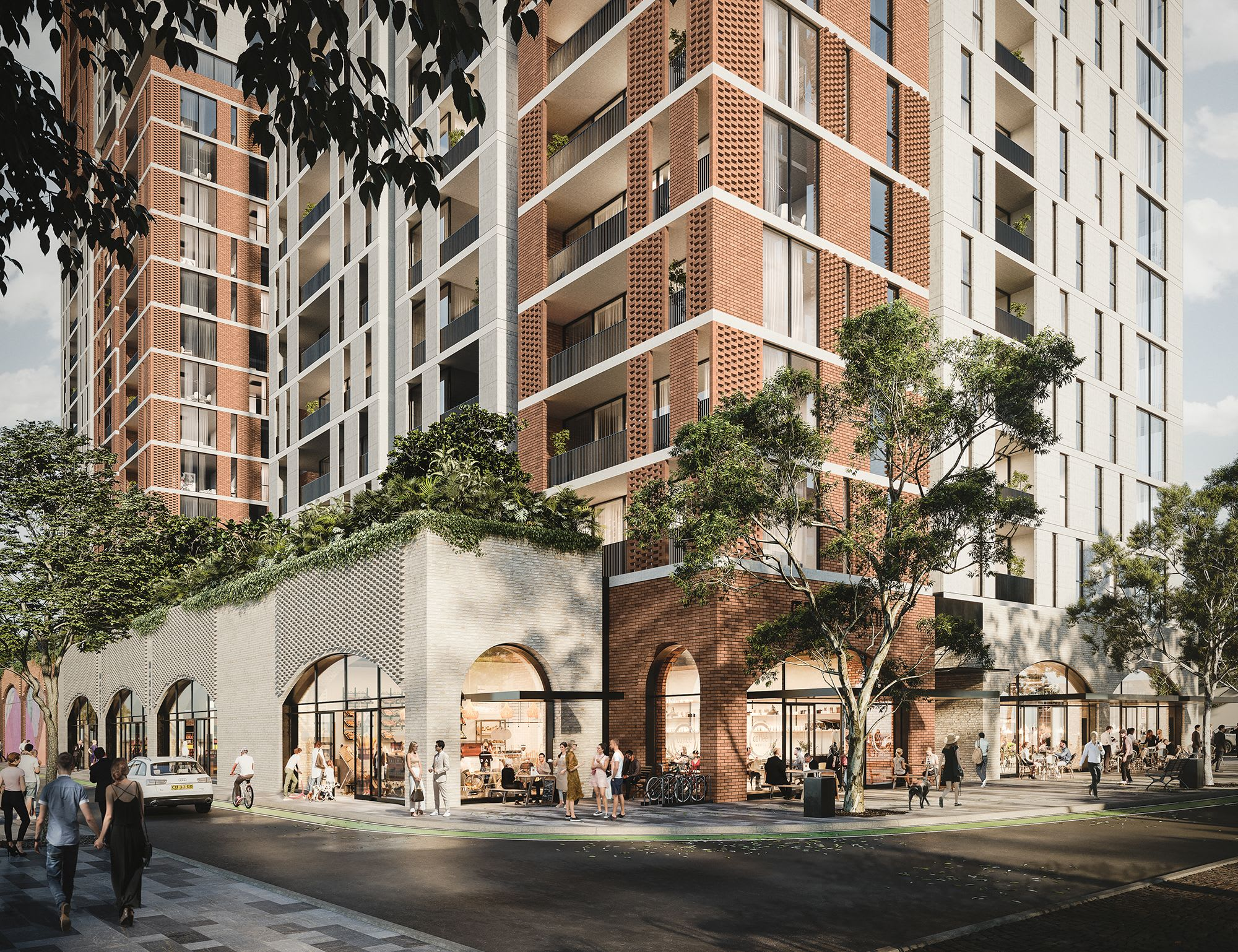 Coronation Property launches its first release in Merrylands development, Mason & Main