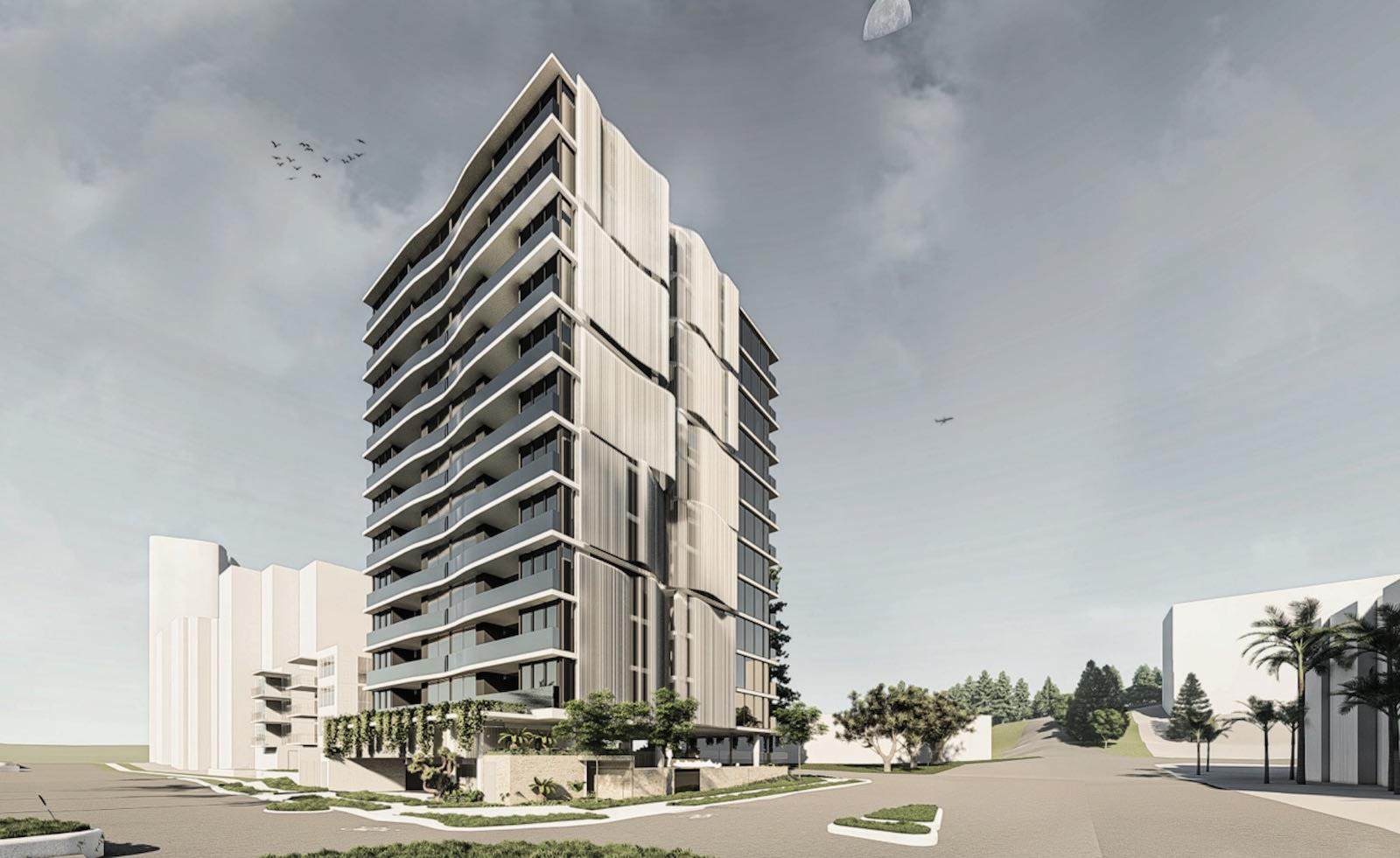 Spyre Group plan Komune Resort redevelopment dubbed Cala Dei Residences
