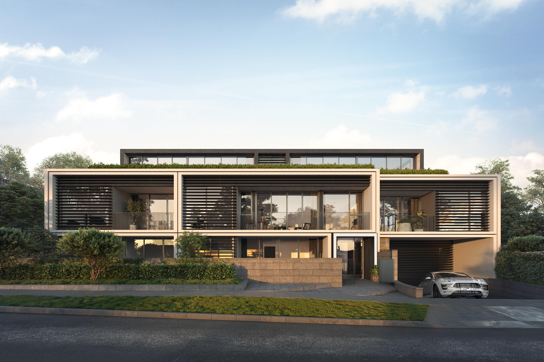 Melbourne apartment of the week: The Beckworth, Glen Iris