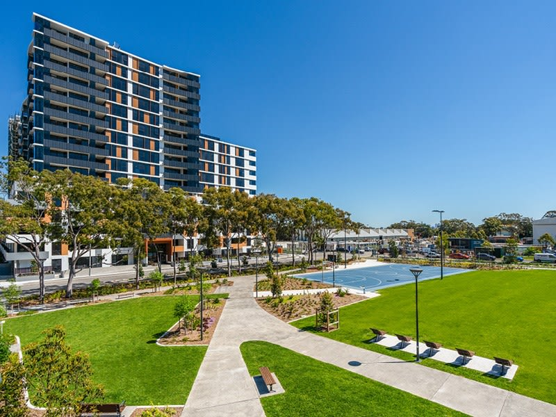 The best of Meriton's inner-city Sydney apartments
