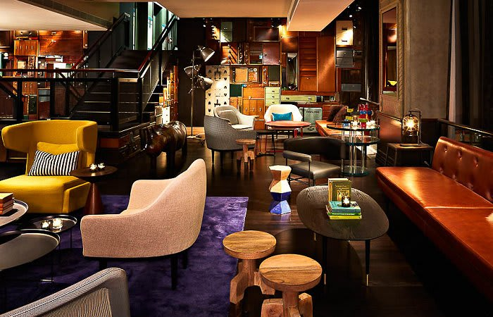QT Hotel and Residences hit Melbourne