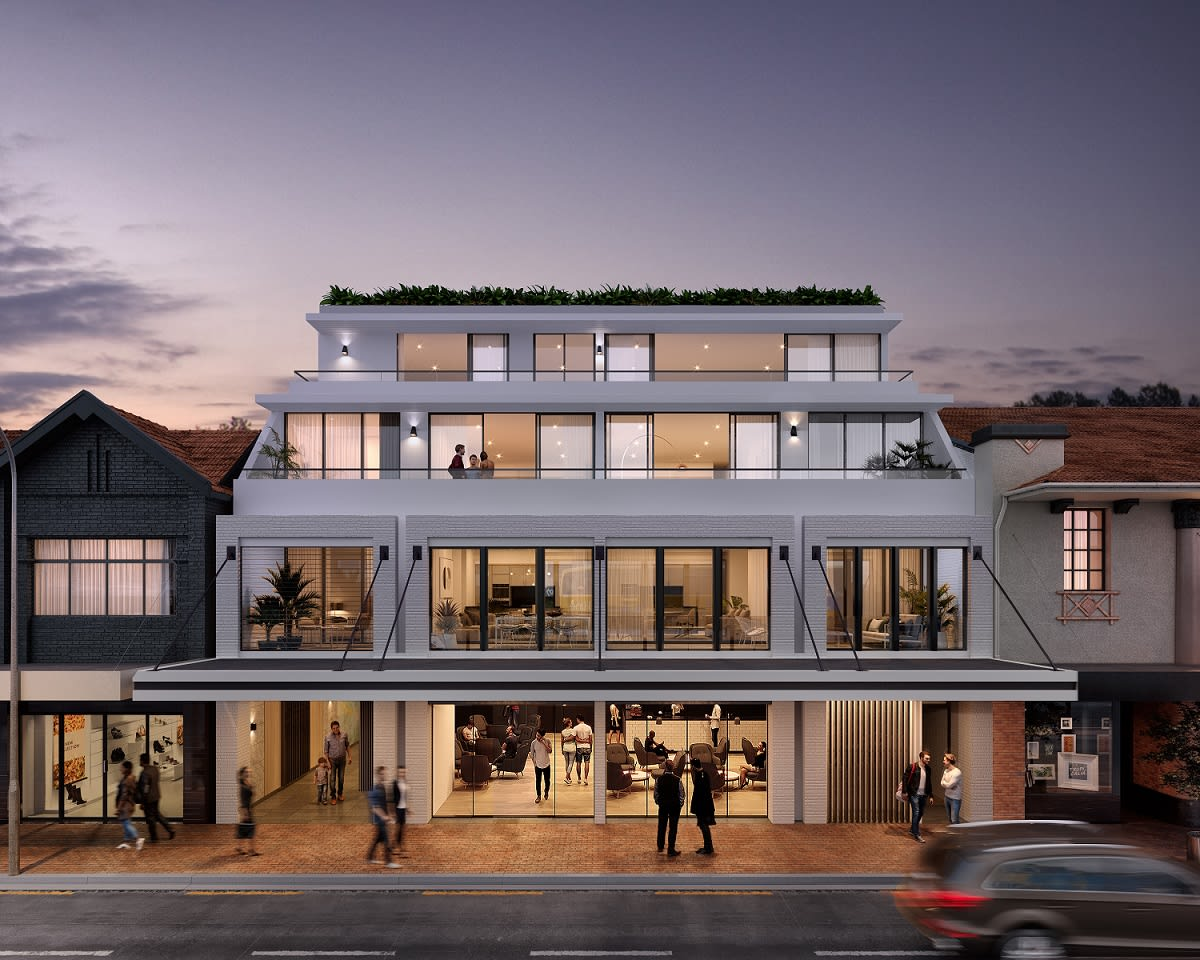 Five reasons to secure a Sydney apartment at the exclusive Mosman residence, Ashton