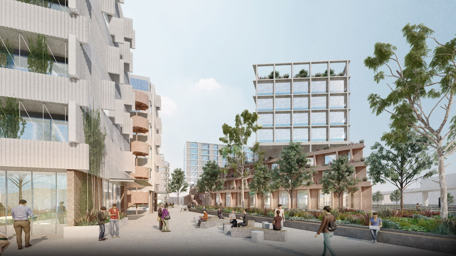Assemble strike $1.5 billion affordable housing deal with Housing Choices Australia