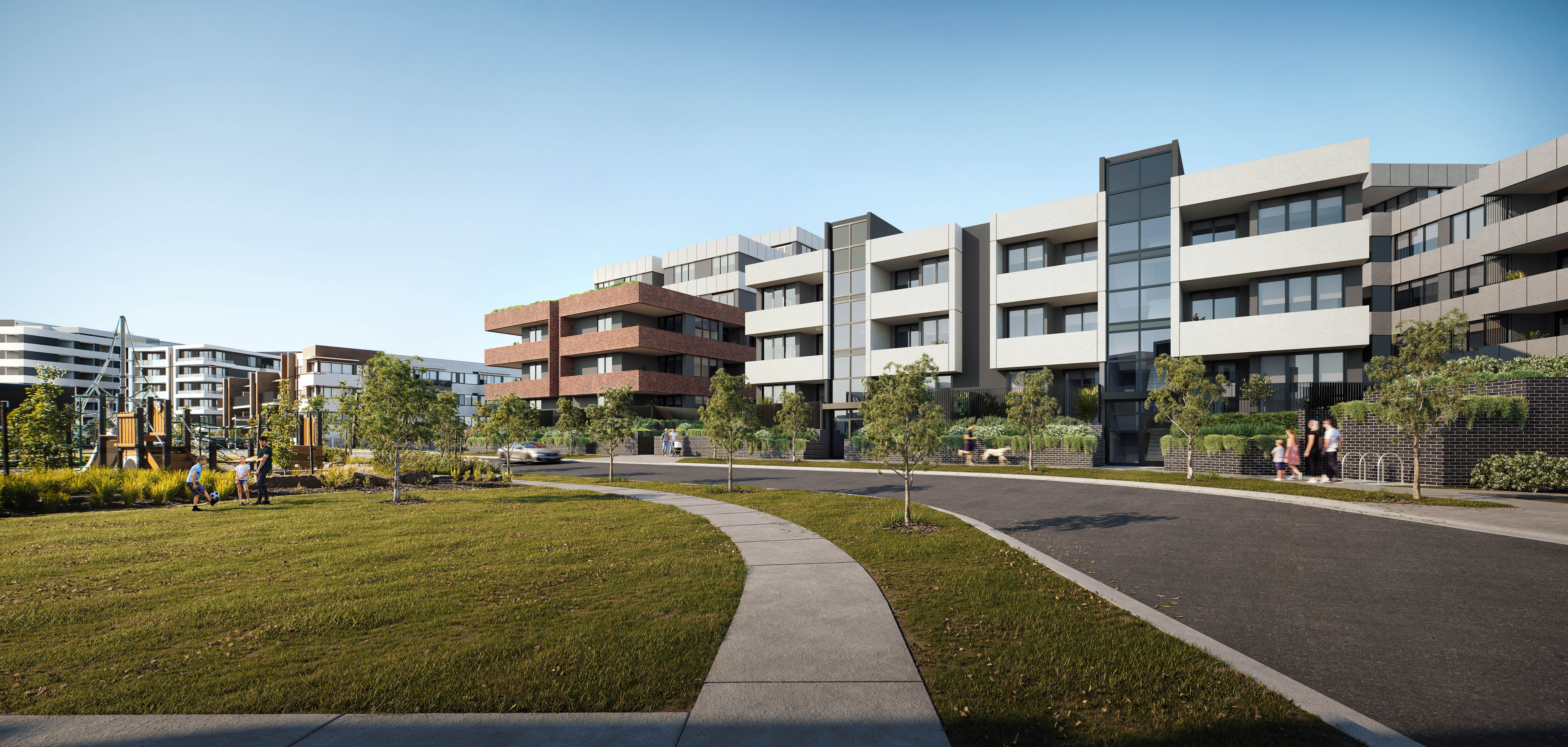 April 2021: Five luxury apartments on the market in Melbourne under $400,000