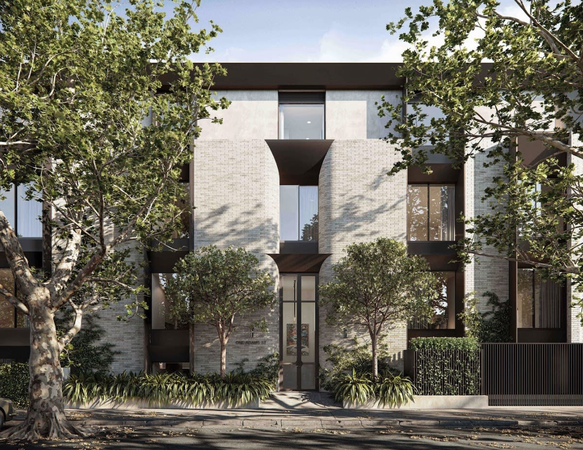 Melbourne-based Balfour Group named Best Boutique Developer at the 2020 Property Guru Asia Property Awards