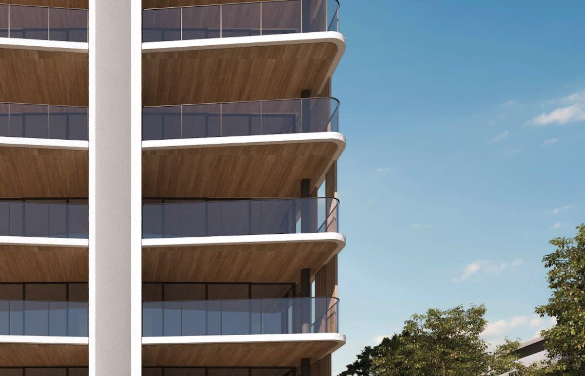 Tower reveal: Sydney developer lodges plans for Palm Beach apartment tower