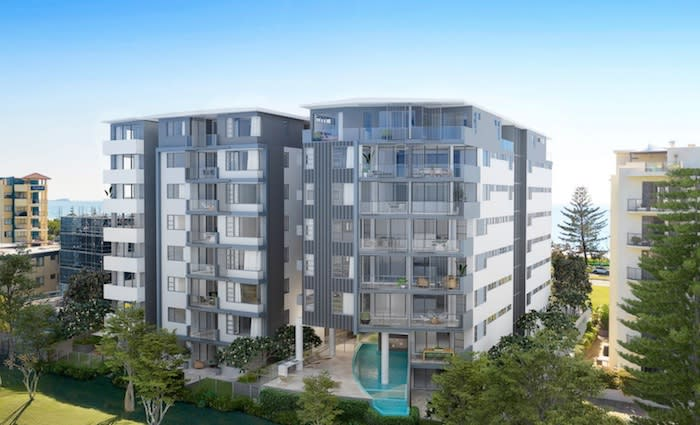 Cube Developments records near sell-out success across three South East Queensland developments