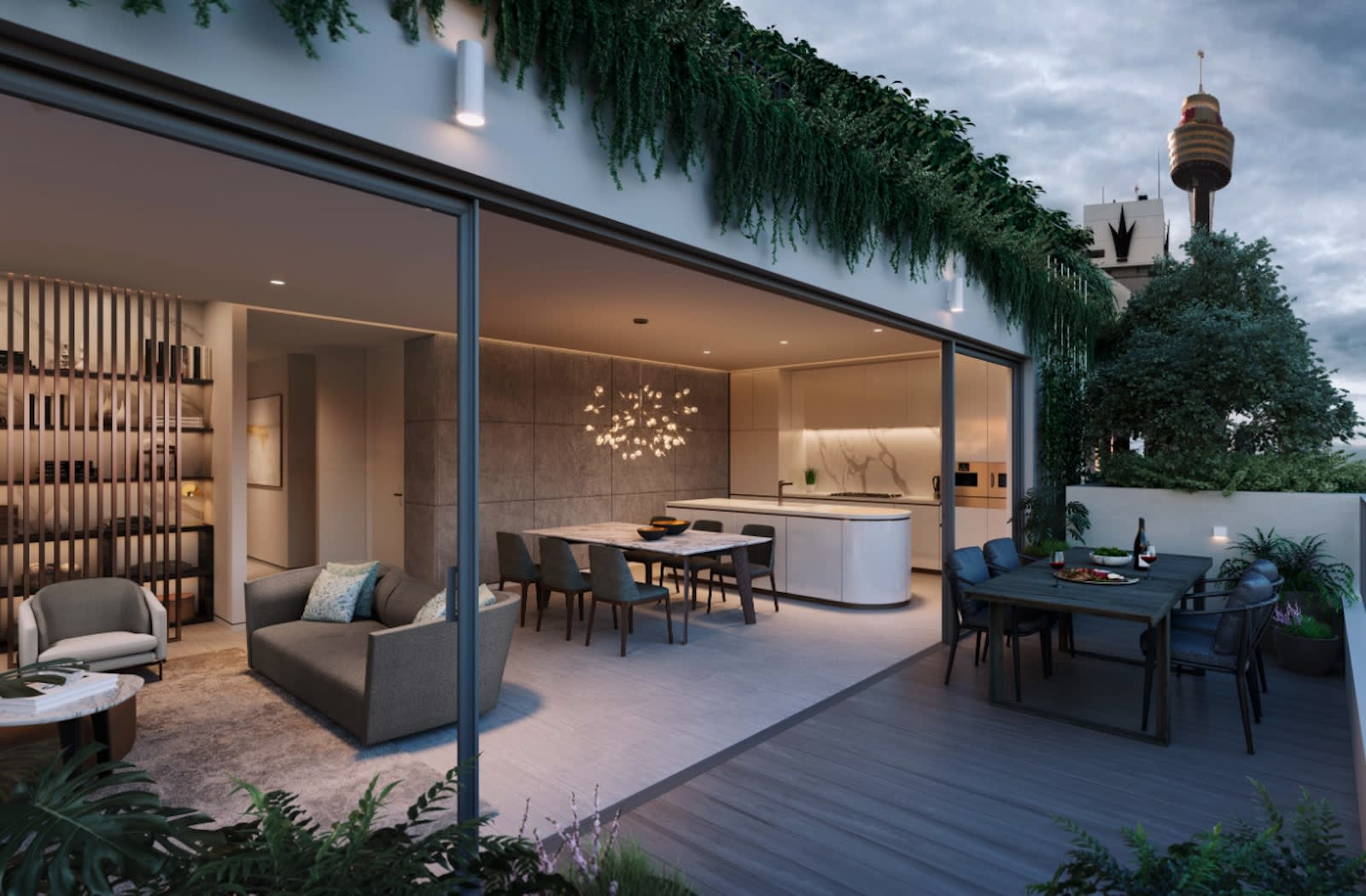 Four new apartments in the City of Sydney from $592,800
