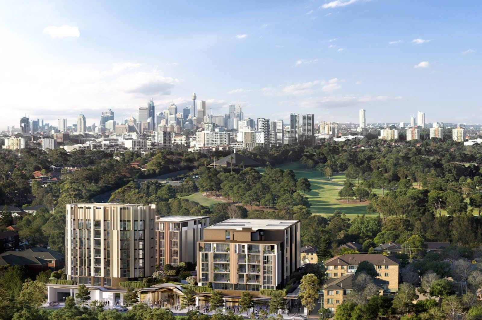 The Grand by Crown Group in Eastlakes sees 300% display suite traffic jump in 2021