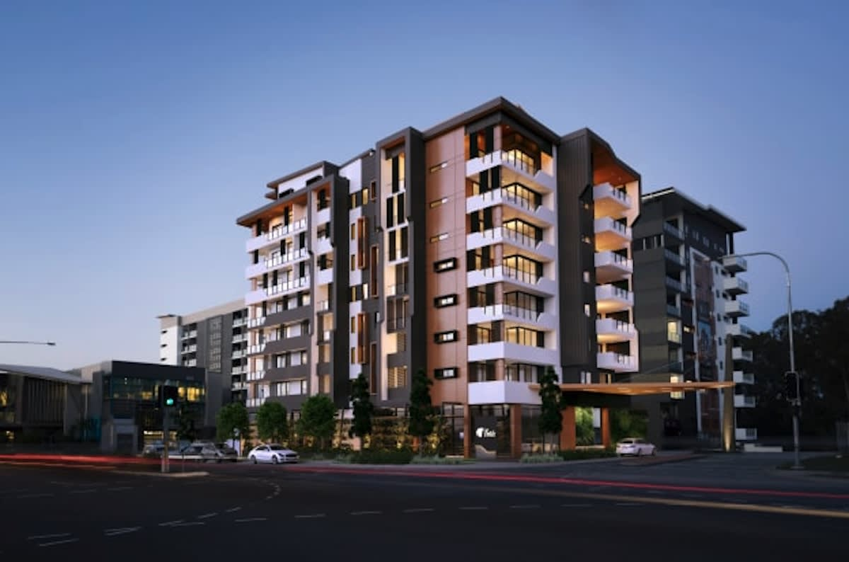 Investors save $25,000 on apartments in Chermside's Estilo on Kittyhawk