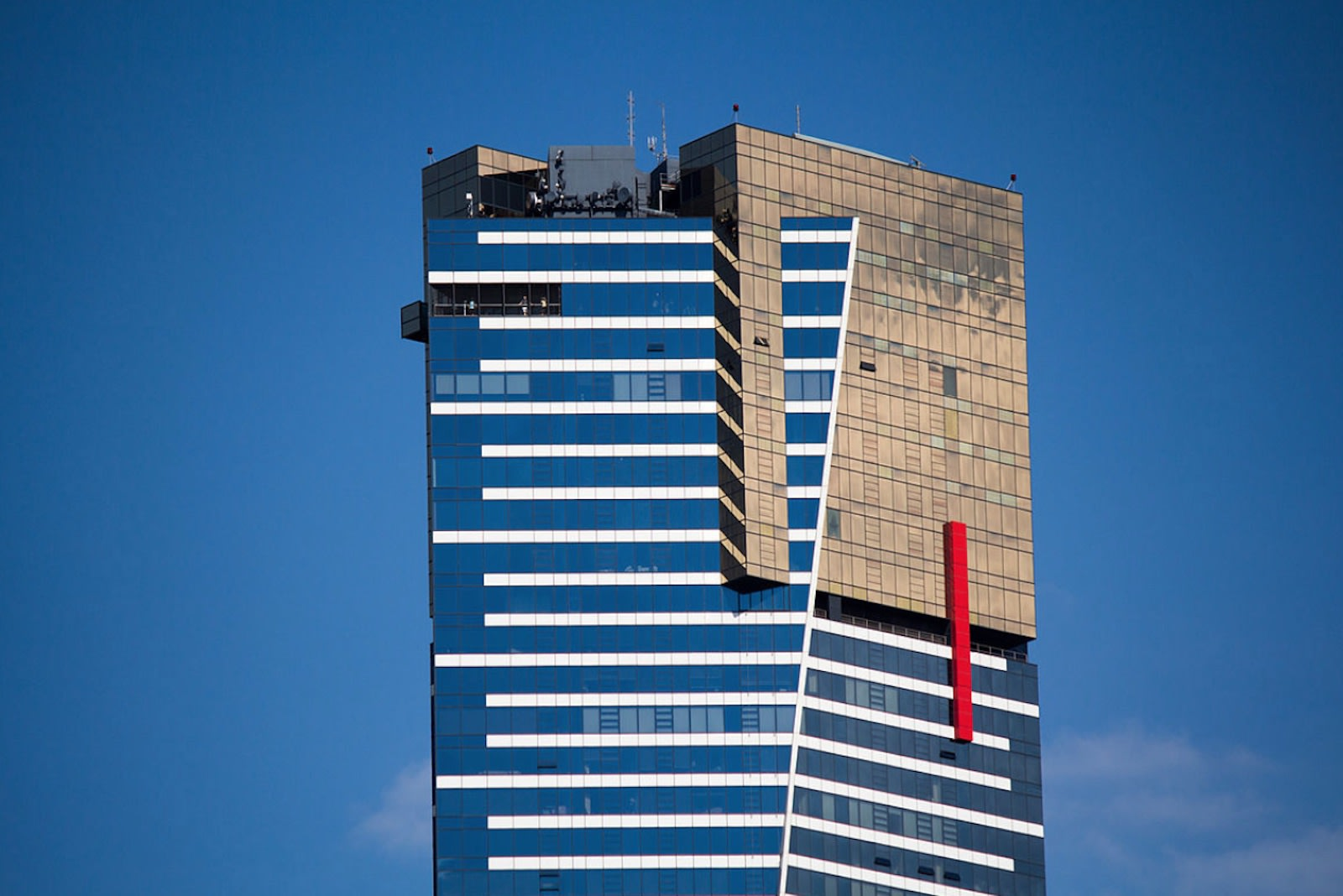 Daniel Grollo's Eureka Tower, Melbourne penthouse to be sold