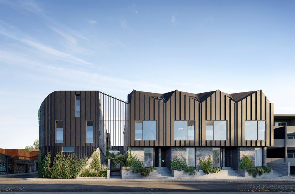 DeGroup set to launch Sprout Richmond townhouses