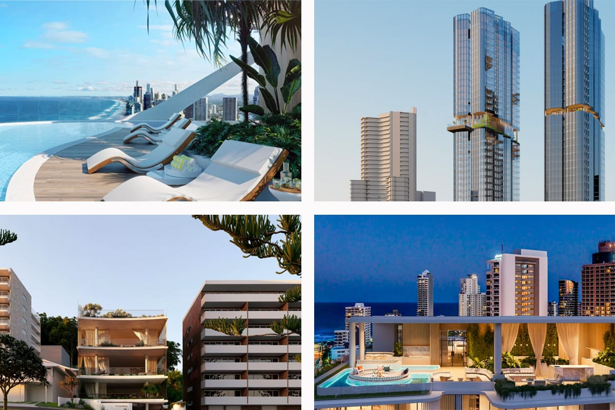 Gold Coast apartment insights: What happened on the Gold Coast in July