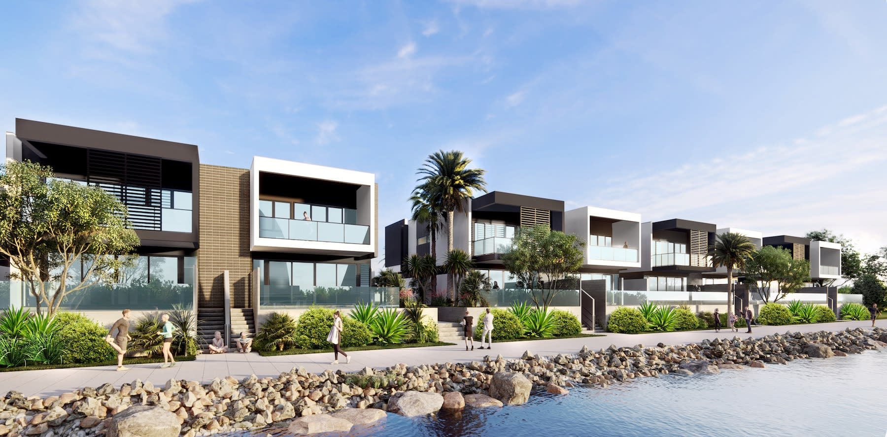 Aniko Group push on with $400 million portfolio in Brisbane and Gold Coast