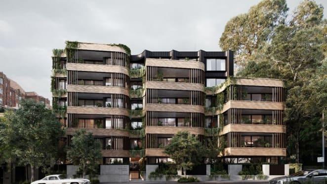 Elizabeth Bay site set for Top Spring apartment development sells for $35.75 million