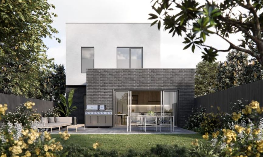 The most popular VIC developments for first home buyers in April on Urban