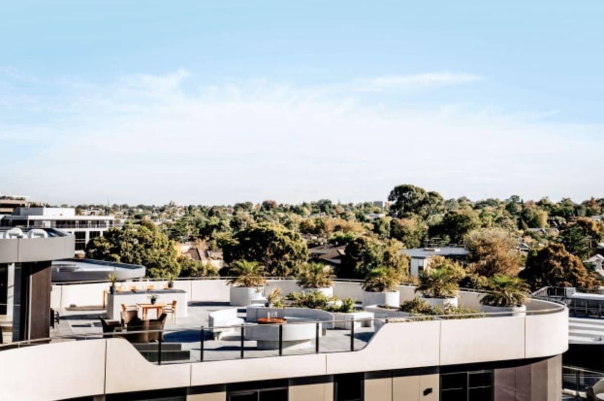 Five key selling points of Dahua's Hawthorn East apartment development, Hawthorn Park