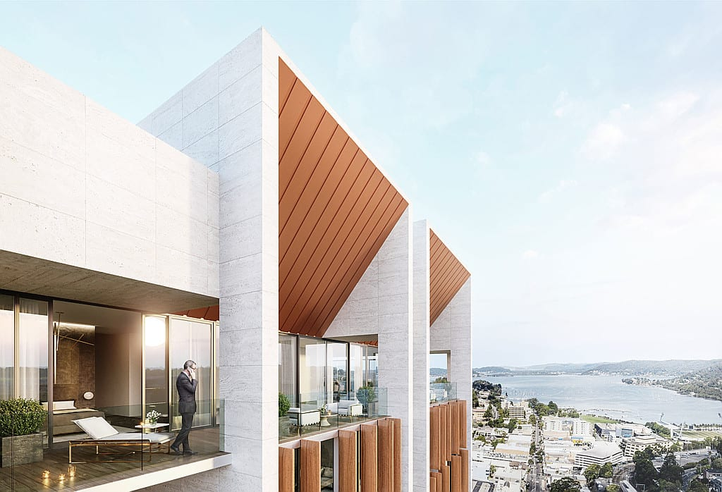 Five coastal apartments to consider in NSW