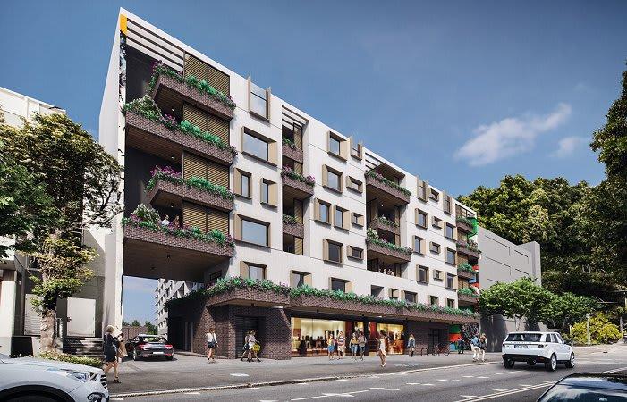 Landmark Group aligns with Cottee Parker JPRA for its upcoming Waterloo development