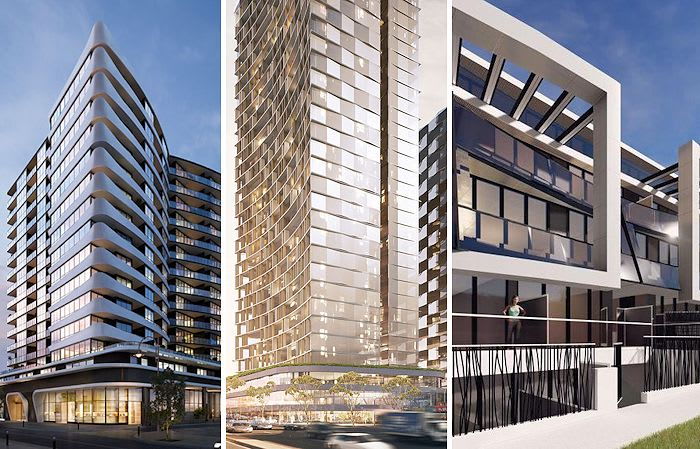 Could Glen Waverley emerge as another eastern suburban apartment hub?