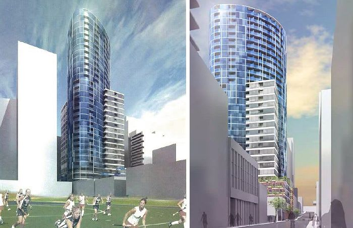 Add another to South Yarra's emerging 'Forrest'