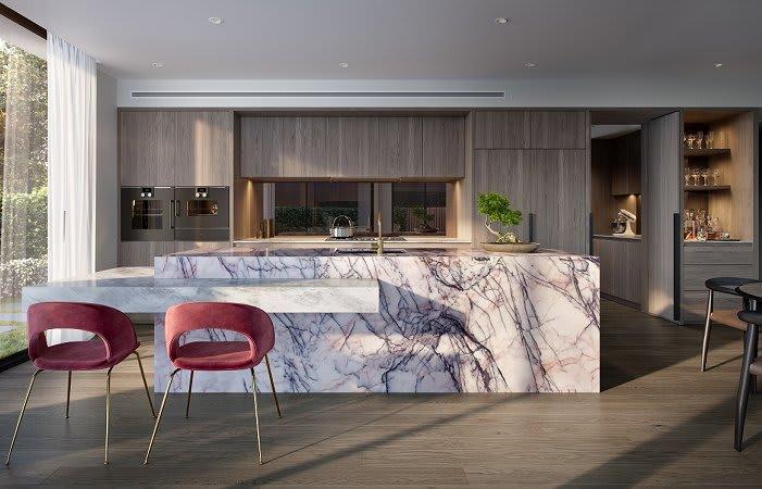 Beulah International hits the hyper luxury heights in Kew